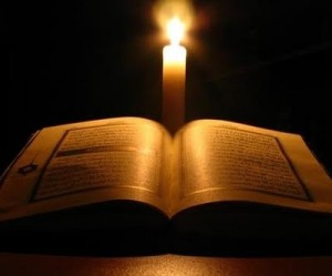quran candle